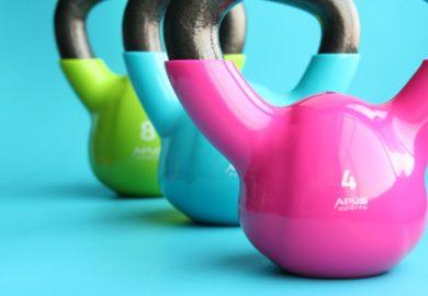 Jak ćwiczyć samemu w domu ?
